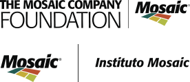 Mosaic Foundation and Institute logos